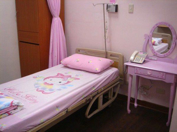 1-Hello-Kitty-Krankenhaus-in-Taiwan
