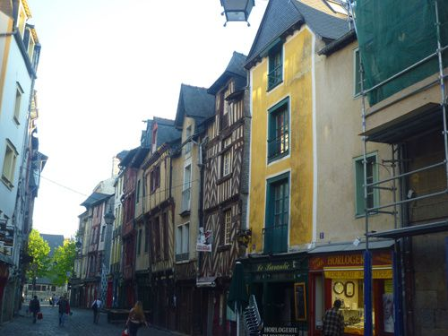 maisons-colombages