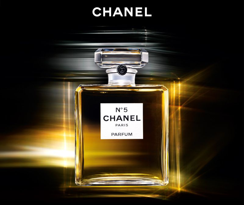 n 5 de chanel 1001 envies de parfums. Black Bedroom Furniture Sets. Home Design Ideas