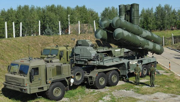 russia to receive new s 400 long range missile rp defense. Black Bedroom Furniture Sets. Home Design Ideas