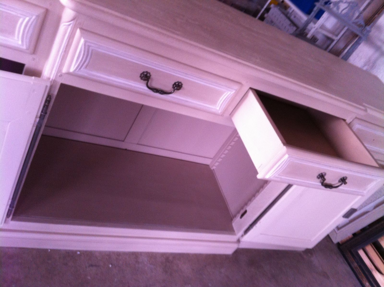 Buffet Table Secretaire Chaises Patin S Ambiance