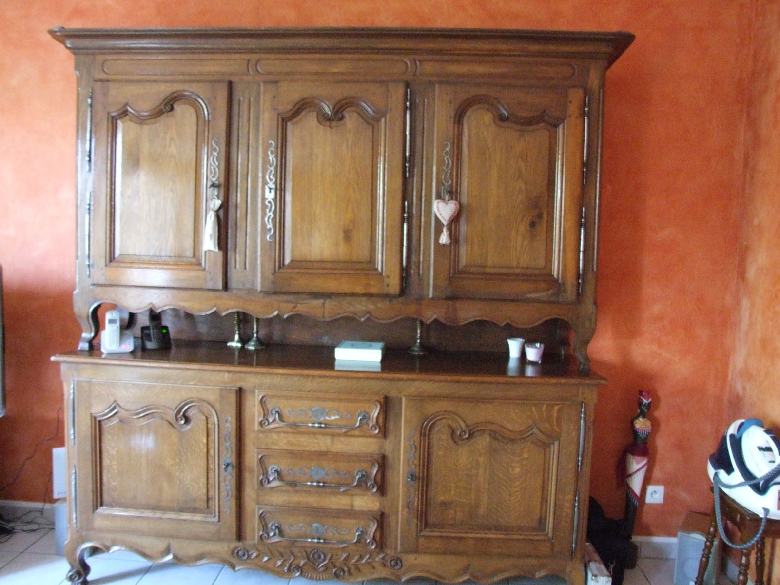 Relooking de meubles ambiance patine relooking de for Ambiance et patine valence