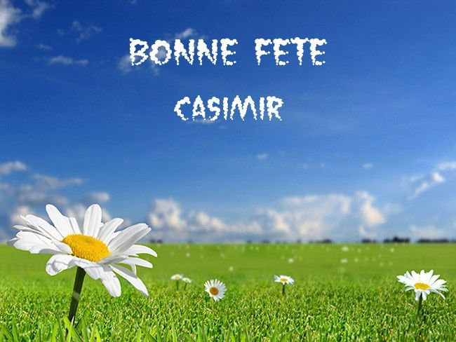 Album - Casimir