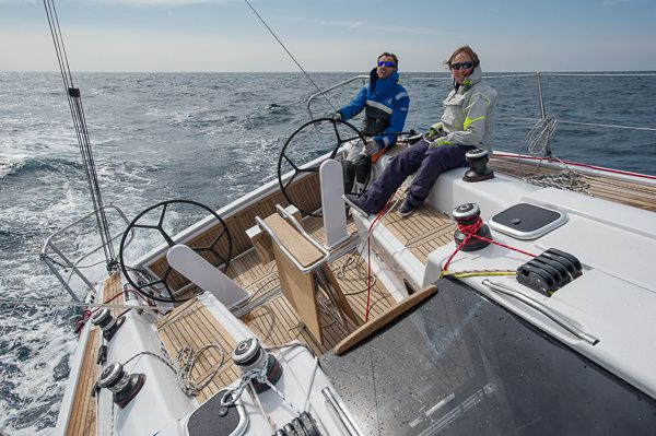 Dehler 38 by Frederic Augendre-7437