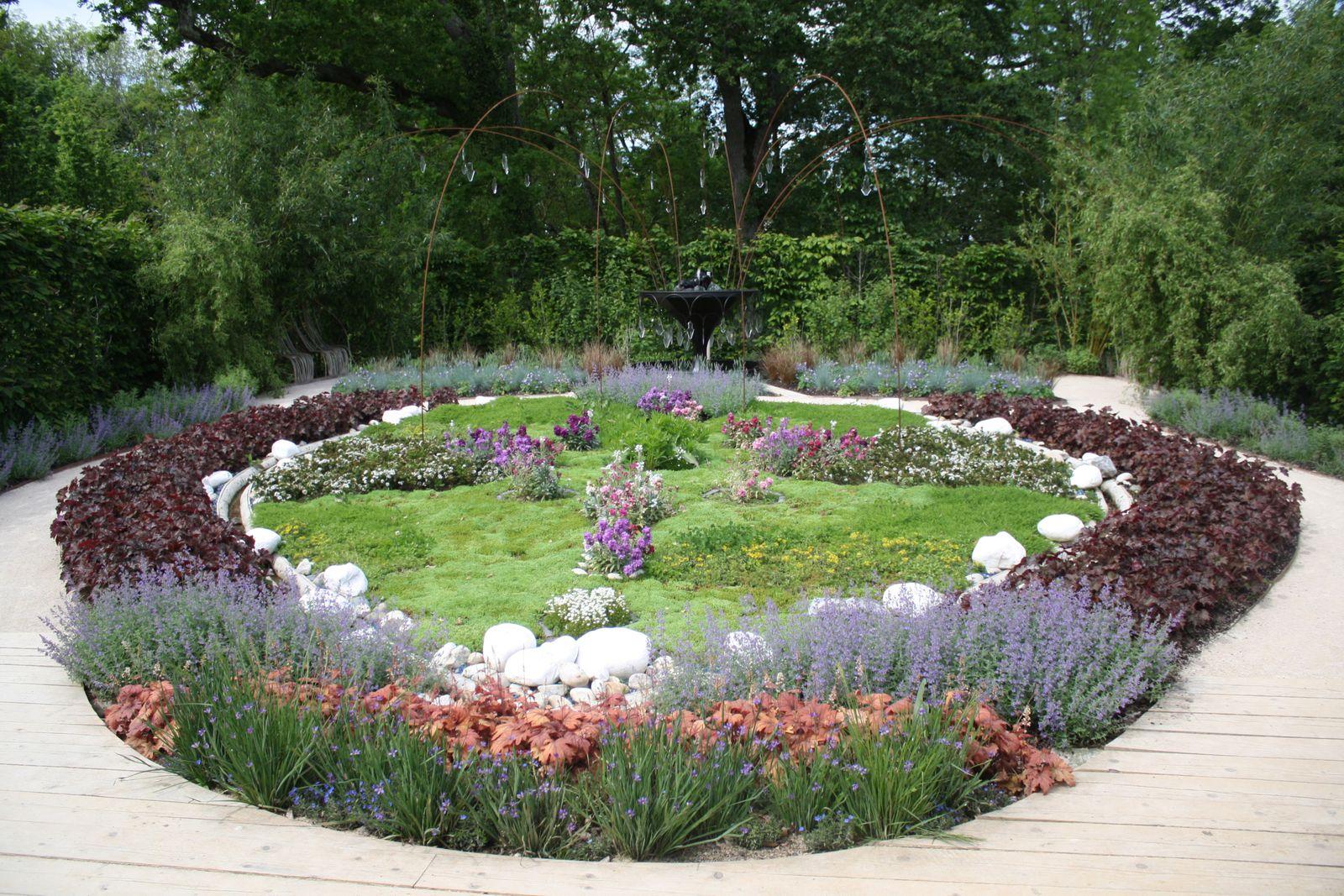 Album chaumont sur loire le blog de - Sculptuur jardin contemporain ...