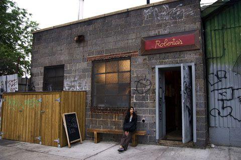 Les meilleurs restaurants de Brooklyn NYC