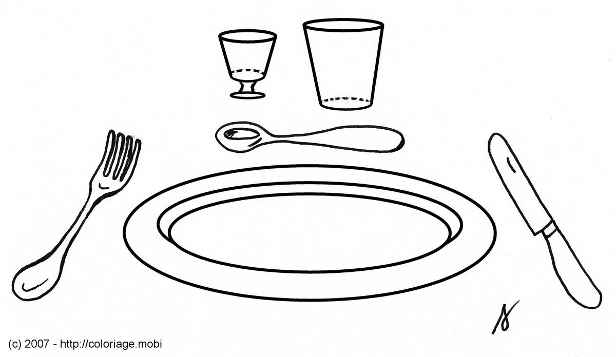 Atelier gourmand mauvaise nouvelle le blog des for Set de table pour table en verre