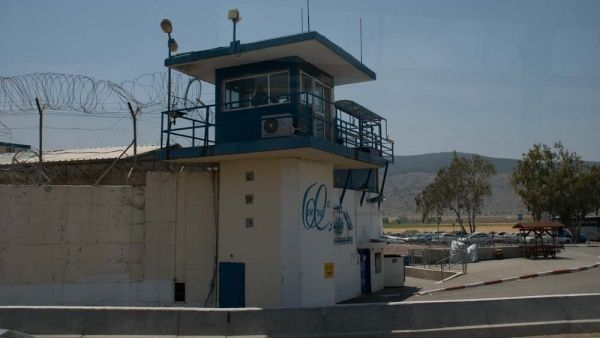 Israel-Gilboa-Prison-1