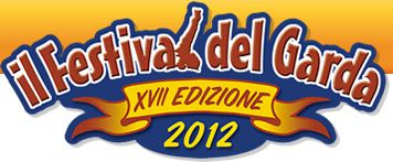 logo festival del garda