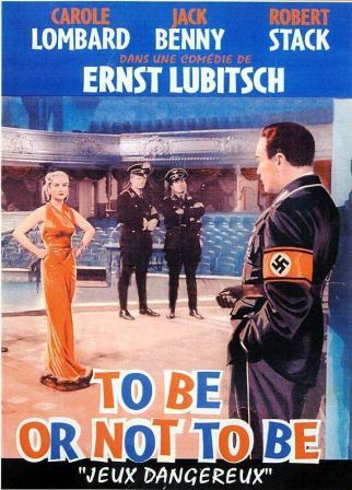 Lubitsch To be or not to be
