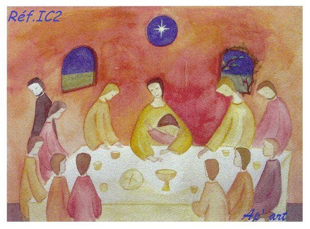 Album - Images Communion