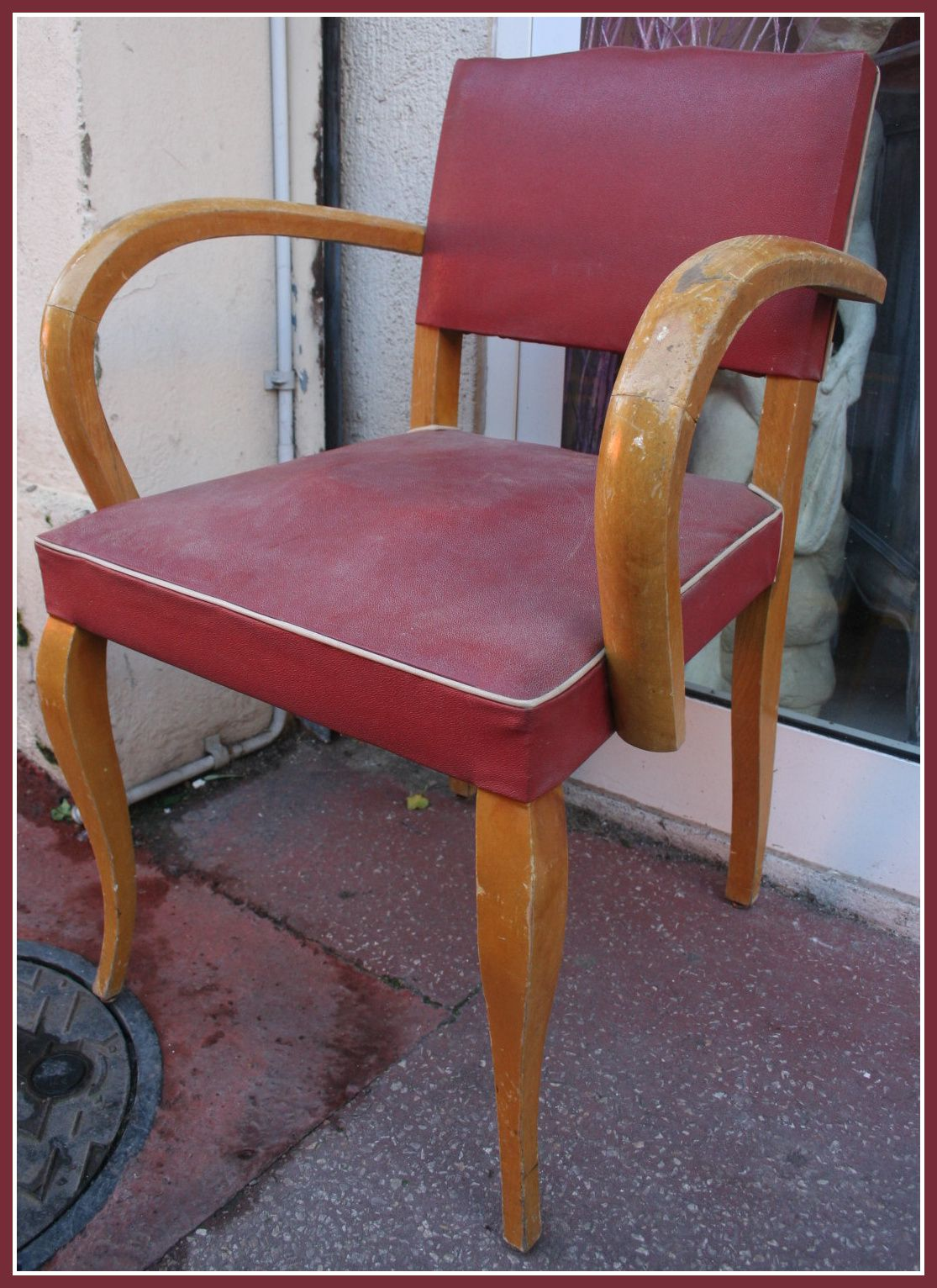 Album - FAUTEUIL ANNEE 50\' - Le blog de bonsplans.antiquaire.over ...