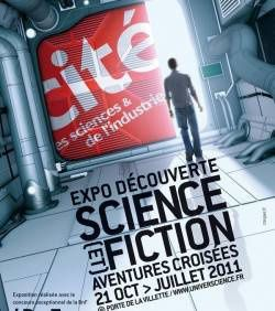 affiche-de-l-expo-science-et-fiction-a-la-cite-des-sciences