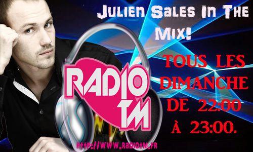 Fly Julien S. RTM