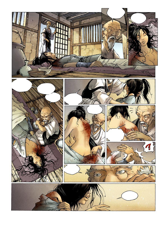 03 samurai legend T01 C DEF