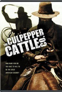 Culpepper cattle Dick Richards 1972