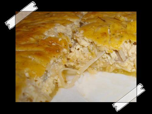 Tarte soja-champignons2
