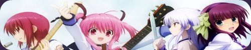 Design Angel Beats Wallpapers