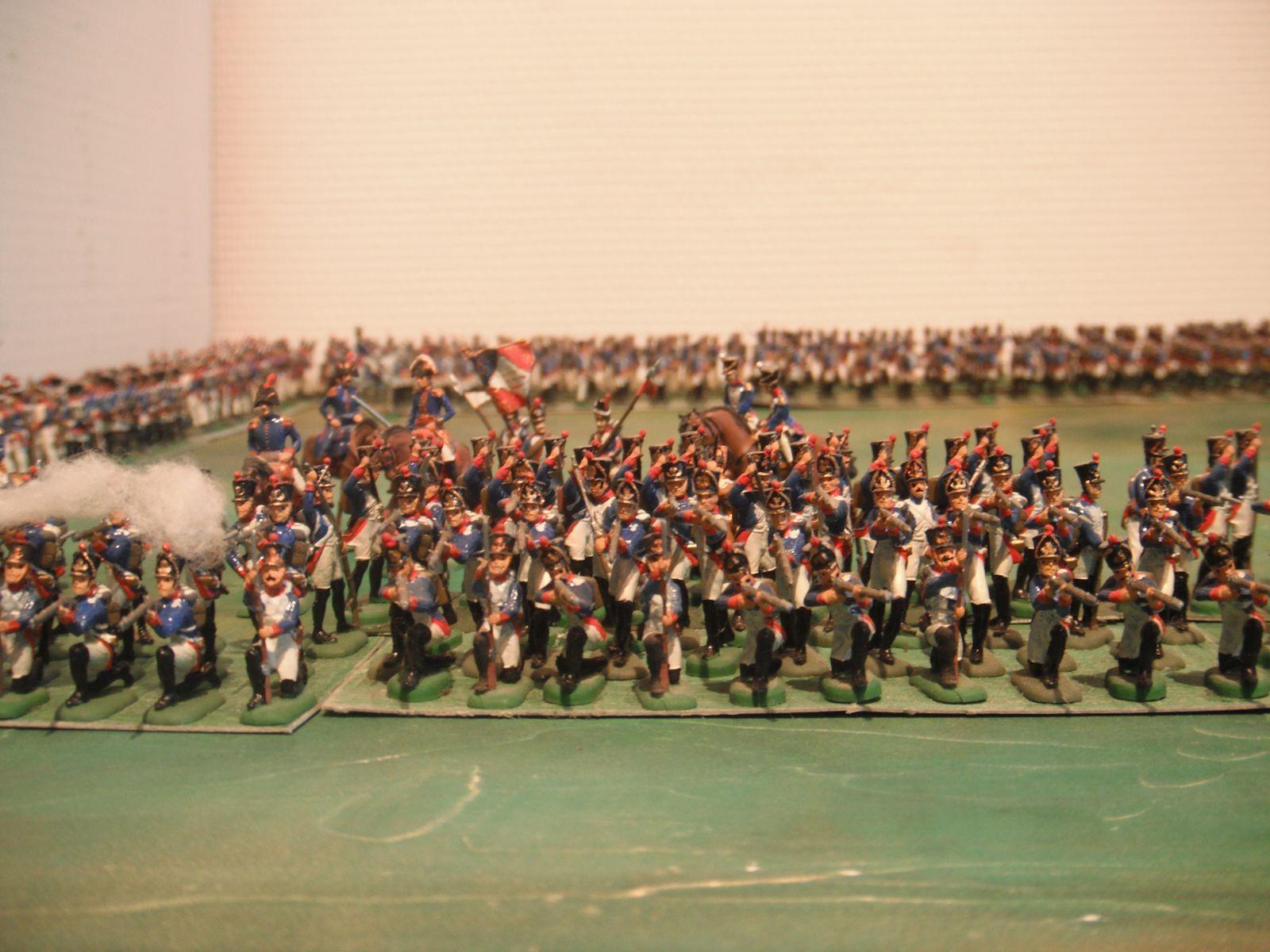 carré d'infanterie