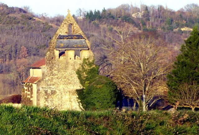 Eglise de Miramont d astarac