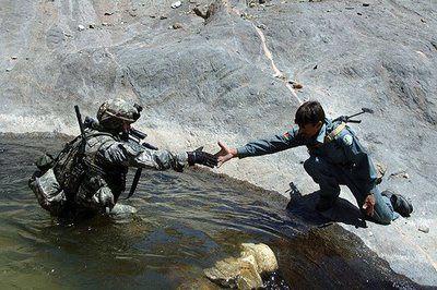afghanistan guerre
