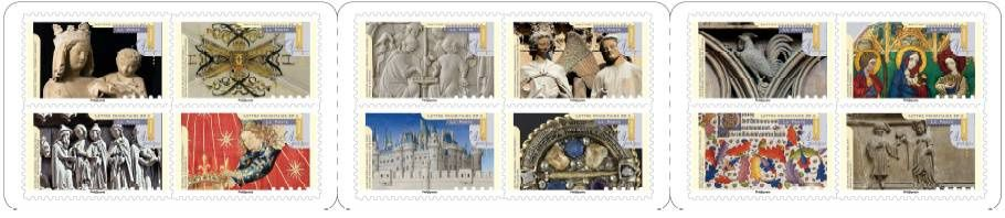 art timbres