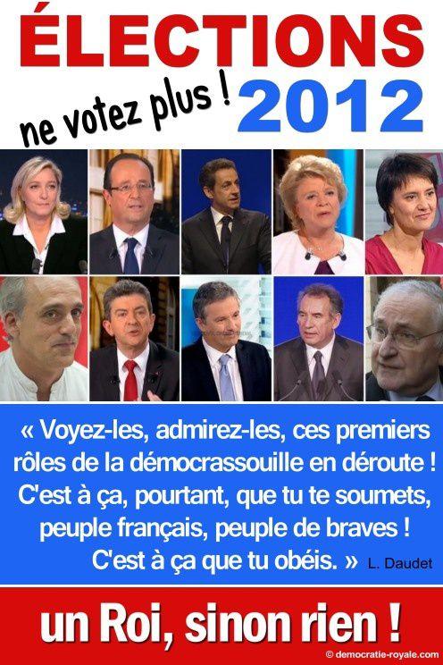 élections 2012 petit