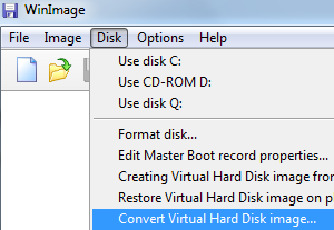 VMWare : How to Convert and Import VHD to VMDK - The WinOps Blog