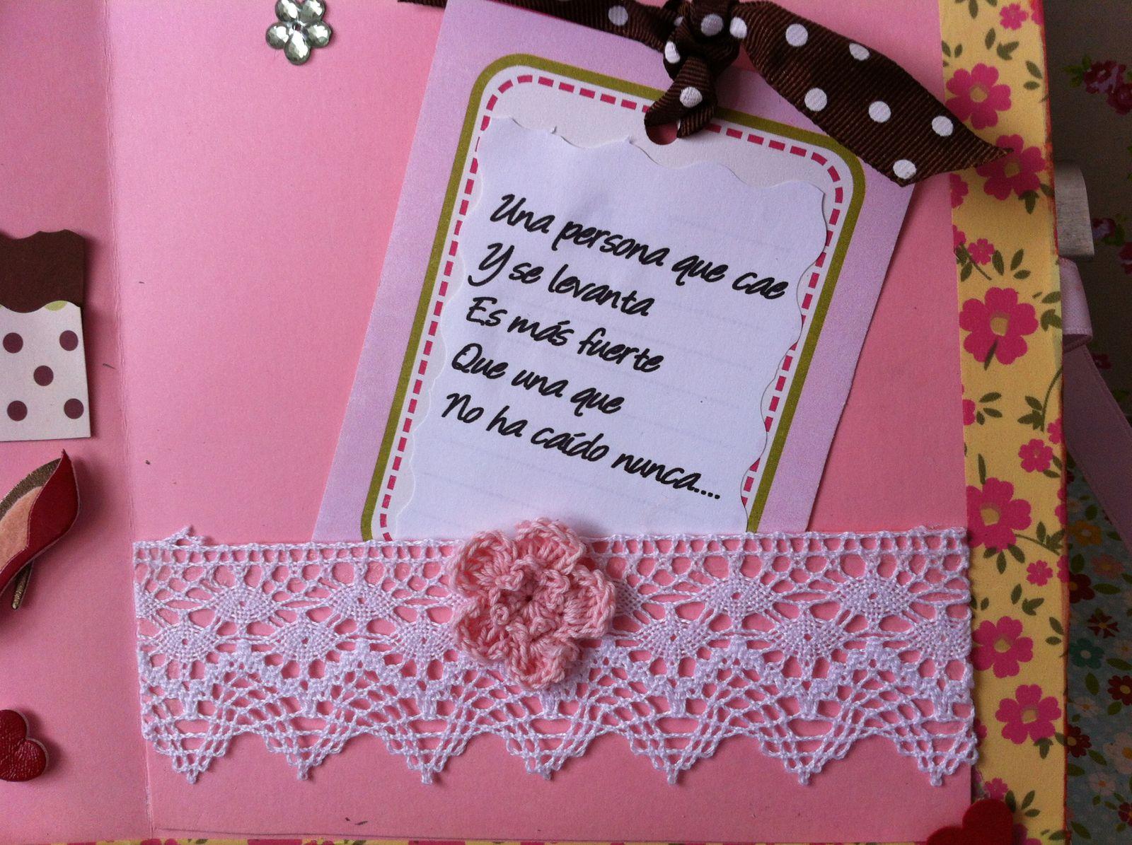 Como decorar una tarjeta trendy disenar decorar tarjeta for Paginas para decorar tu casa