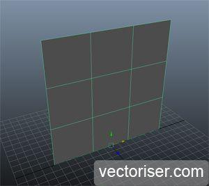 01.Modelisation 3D televiseur modeliser