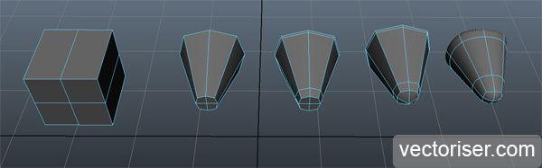 08.Modelisation 3D televiseur modeliser
