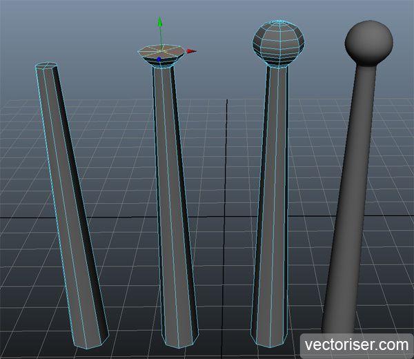 11.Modelisation 3D televiseur modeliser