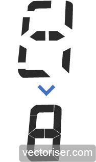 Vectoriser Cadran Image Vectorisation Illustrator 09