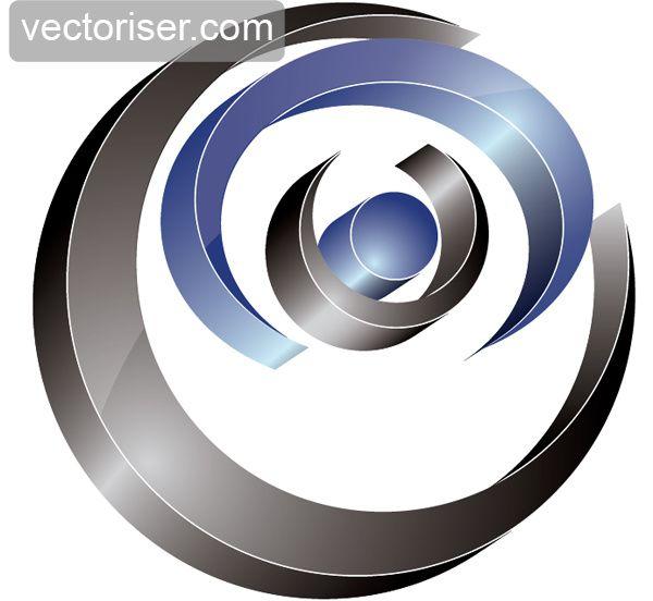 8 2 Modernisation Logo vectorise Illustrator