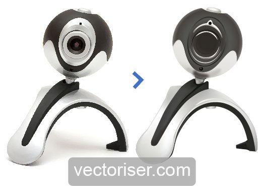 Vectoriser image Illustrator vectorisation 08