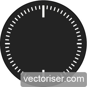 vectoriser image vectoriel montre 07