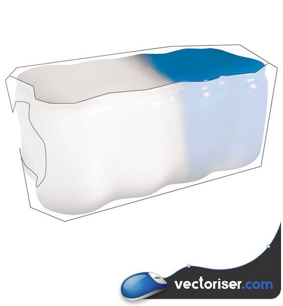 vectoriser produit packshot 009