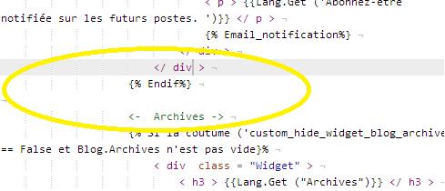 Mettre des liens sur la nouvelle version ob chez careli for Code html lien nouvelle fenetre