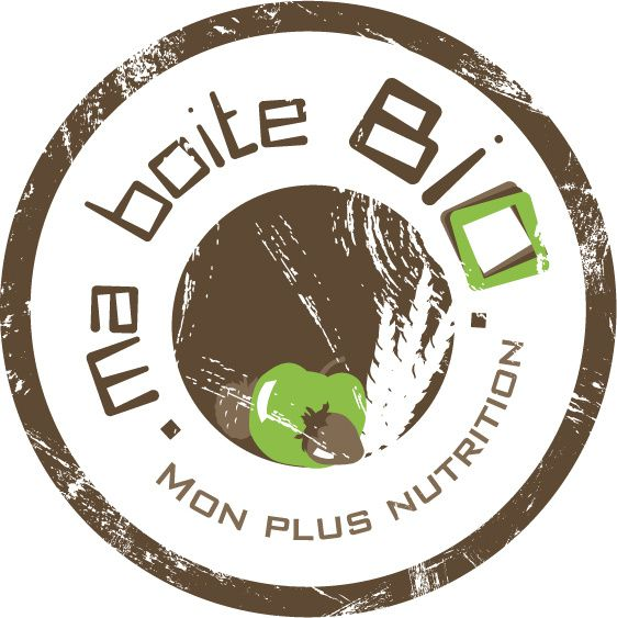 logo ma boite bio
