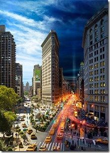 Stephen Wilkes - Day to Night 3