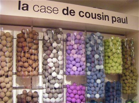 La case de cousin paul la princesse aux bidouilles - La case de cousin paul ...