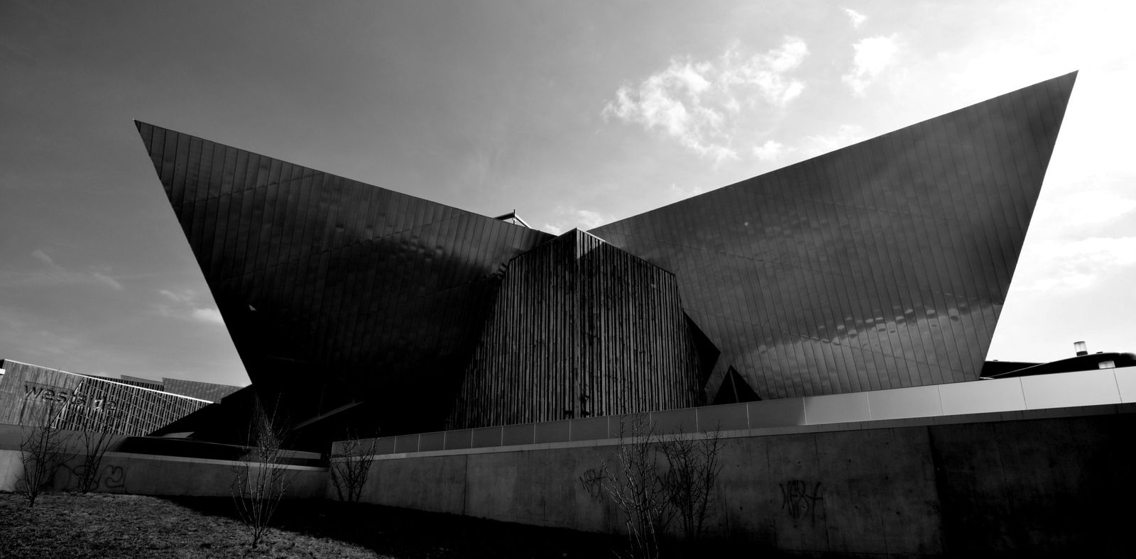 REPORTAGE ARCHITECTURE-WEST-SIDE