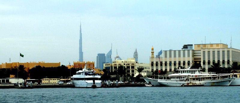 REPORTAGE  DUBAI-CRAZY-CITY