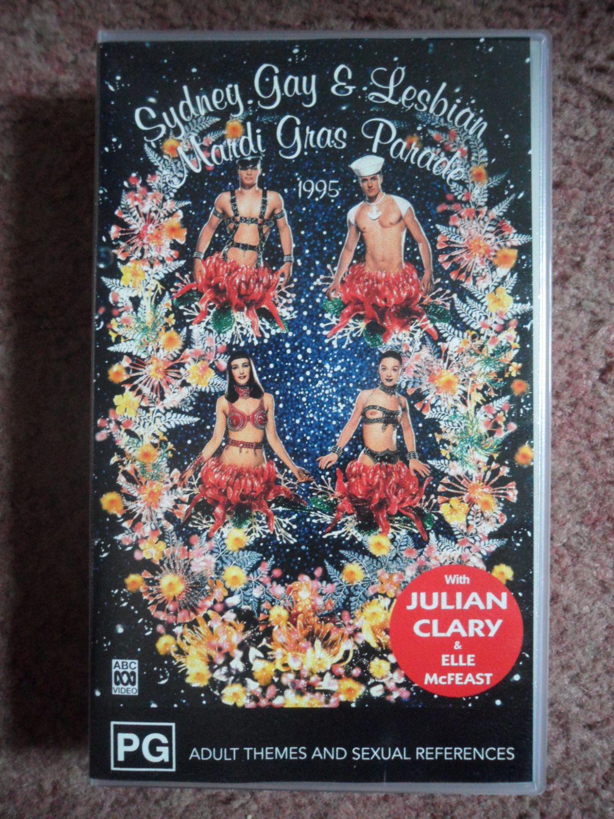 Album - DVD