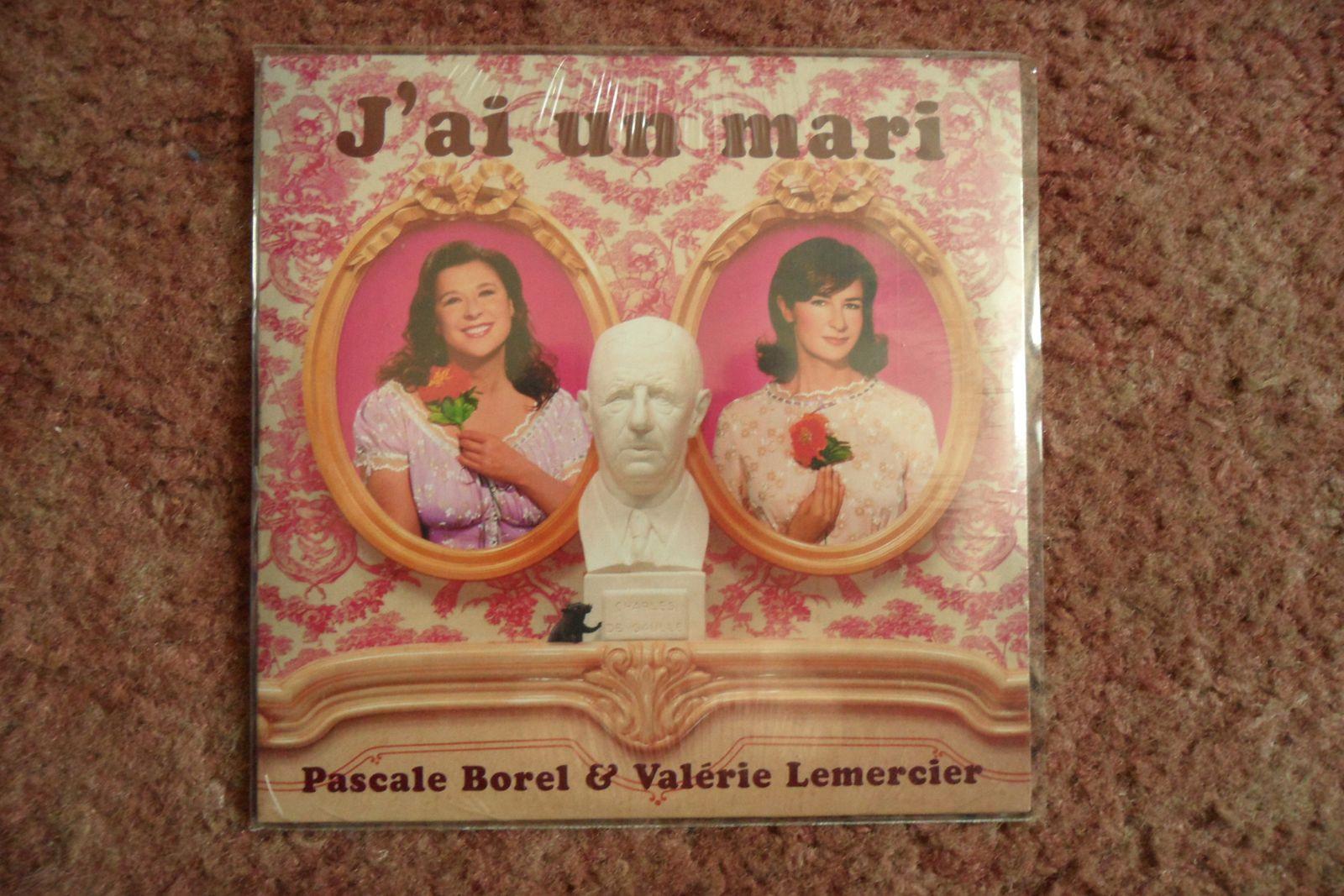 Album - Pochettes-CD-single