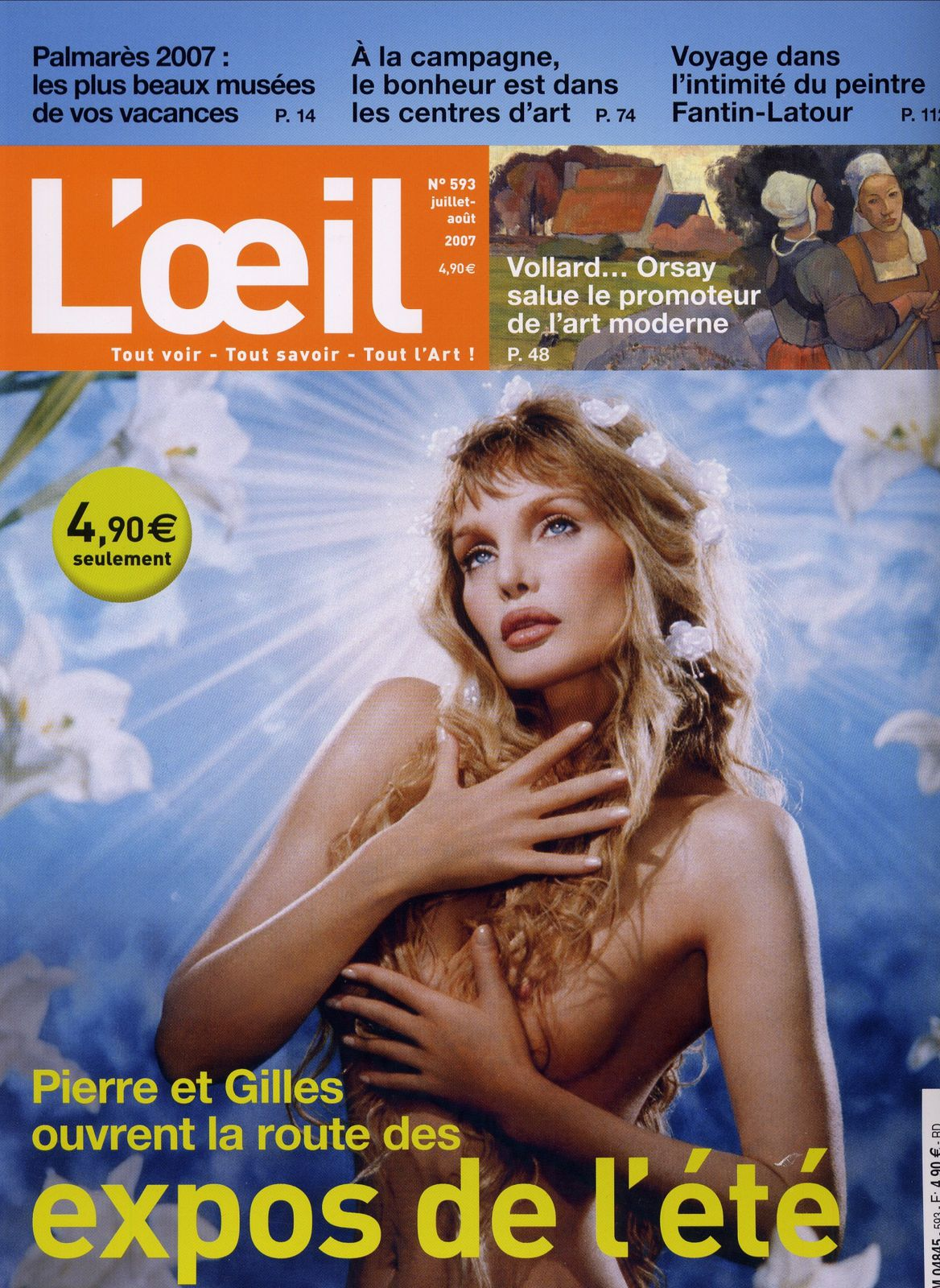 Album - couvertures-magazines