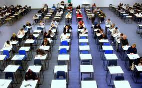 concours salle d'examen 2