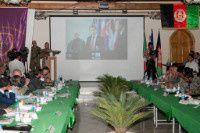 camp arena conferenza futuro afghanistan