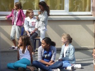 Summer School 8