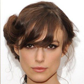 Coiffez-vous comme Keira Knightley